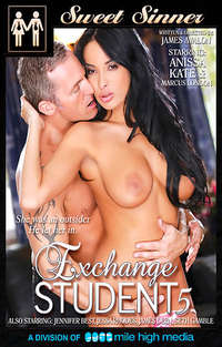 Exchange Student #5 | Adult Rental