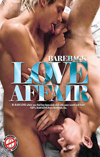 Bareback Love Affair | Adult Rental