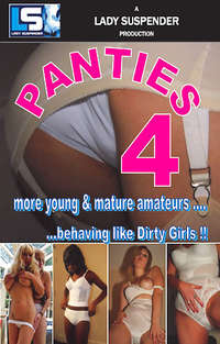 Panties #4 | Adult Rental