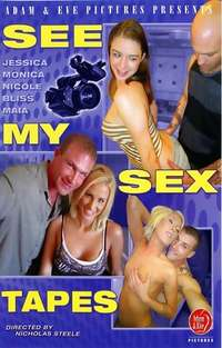 See My Sex Tapes | Adult Rental