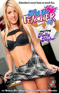 Hot For Teacher #7