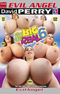 Big and Real #6  | Adult Rental