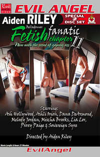 Belladonna - Fetish Fanatic #11 - Disc #1 | Adult Rental