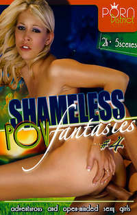 Shameless POV Fantasies #4 | Adult Rental