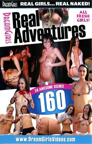 Real Adventures #160 Porn Video