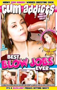 Best Blow Jobs Ever