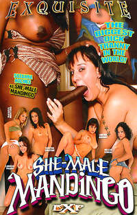 Shemale Mandingo  | Adult Rental