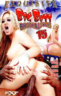 Big Butt Brotha Lovers #15  | Adult Rental