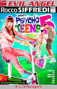 Rocco's Psycho Teens #5  | Adult Rental