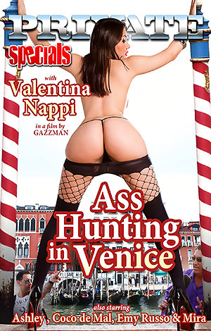 Ass Hunting In Venice  Porn Video Art