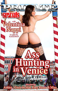 Ass Hunting In Venice  | Adult Rental