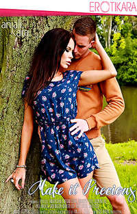 Make It Precious - Jasmine Jae