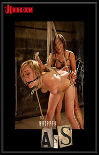 Whipped Ass - Sinn Sage & Lily Labeau | Adult Rental