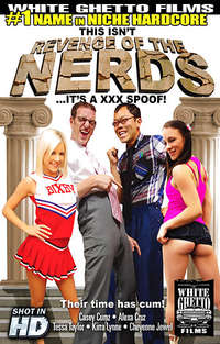 This Isn't Revenge of the Nerds...It's A XXX Spoof | Adult Rental