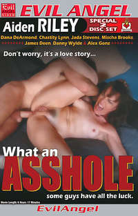 What An Asshole - Disc #2 | Adult Rental