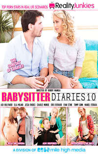 Babysitter Diaries #10  | Adult Rental