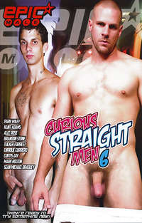 Curious Straight Men #6 | Adult Rental