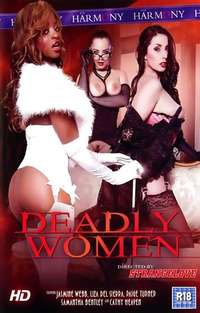 Deadly Women | Adult Rental