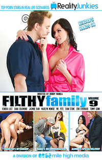 Filthy Family #9 | Adult Rental