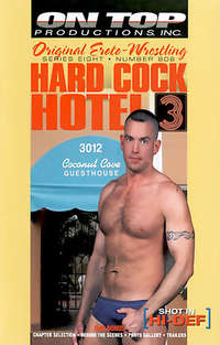 Hard Cock Hotel #3 | Adult Rental