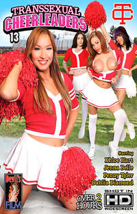 Transsexual Cheerleaders #13 | Adult Rental