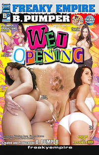 Wet Opening - Disc #1 | Adult Rental