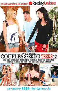 Couples Seeking Teens #12 | Adult Rental