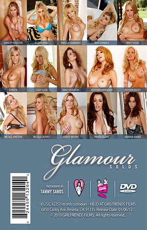 Glamour Solos Porn Video Art