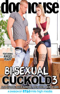 Bi-Sexual Cuckold #3