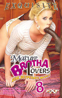 Mature Brotha Lovers #8  | Adult Rental