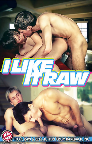 I Like It Raw Porn Video