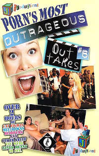 Porn's Most Outrageous Out Takes #6 | Adult Rental