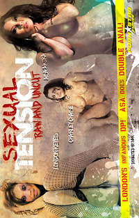 Sexual Tension Raw and Uncut | Adult Rental