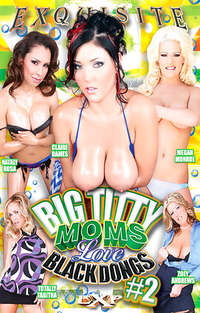 Big Titty Moms Love Black Dongs #2 | Adult Rental