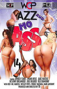 Azz And Mo Ass #14  | Adult Rental