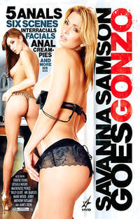 Savanna Samson Goes Gonzo  | Adult Rental