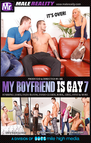 My Boyfriend Is Gay #7 Porn Video
