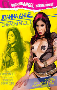 Joanna Angel Orgasm Addict  | Adult Rental