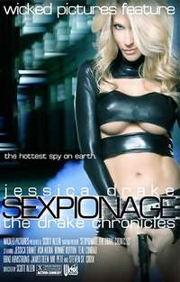 Sexpionage: The Drake Chronicles | Adult Rental