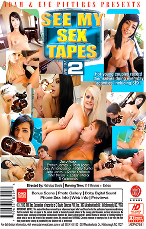 See my sex tapes 3