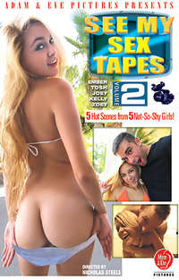 See My Sex Tapes #2