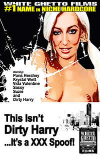 This Isn't the Dirty Harry It's A XXX Spoof