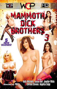 Mammoth Dick Brothers #3  | Adult Rental