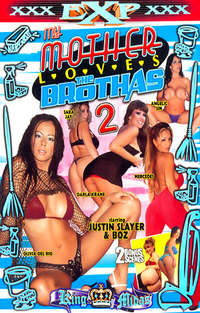 My Mother Loves The Brothas #2 | Adult Rental