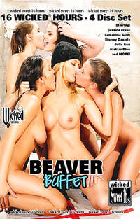 Beaver Buffet - Disc #3 | Adult Rental