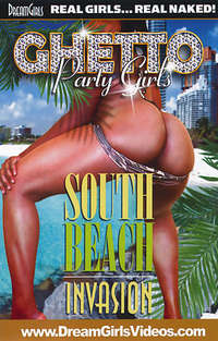 Ghetto Party Girls: South Beach Invasion | Adult Rental