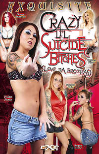 Crazy Lil Suicide Bitches Love Da Brothas | Adult Rental