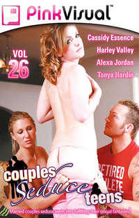 Couples Seduce Teens #26  | Adult Rental