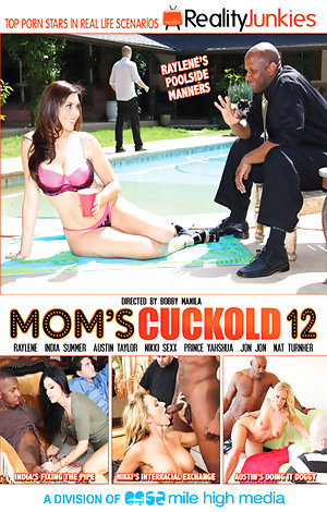 Mom's Cuckold #12 Porn Video Art
