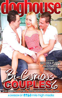 Bi-Curious Couples  #6 | Adult Rental